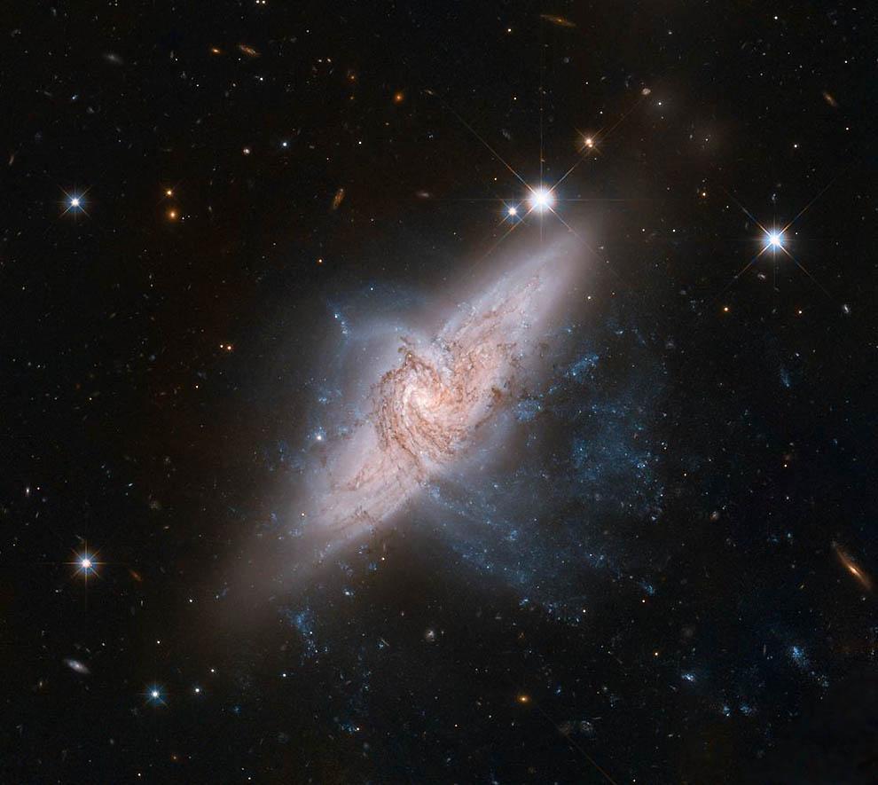 21134 Лучшие фотографии на космическую тематику за июнь 2012