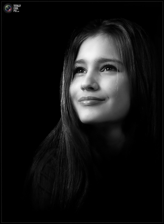 2154 Выразительные снимки венгерского фотографа Габора Дворника