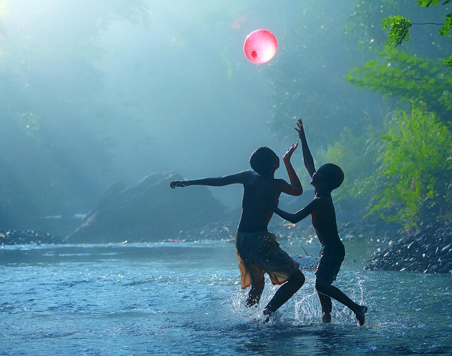 22111 Индонезийские истории фотографа Девана Иравана
