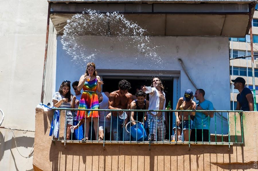 2250 Тель Авивский Гей Парад 2012