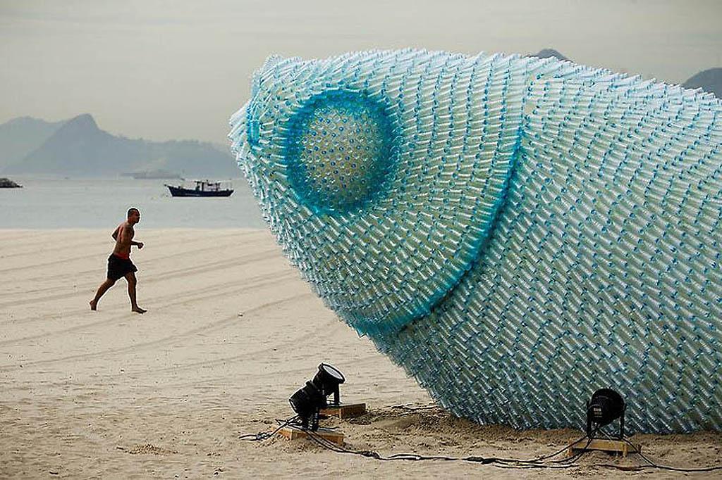 2304 Мега рыба из Бразилии
