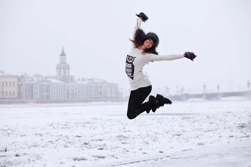 2311 Dance Petersburg / Танцующий Петербург