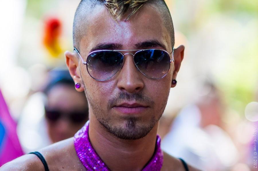 2441 Тель Авивский Гей Парад 2012