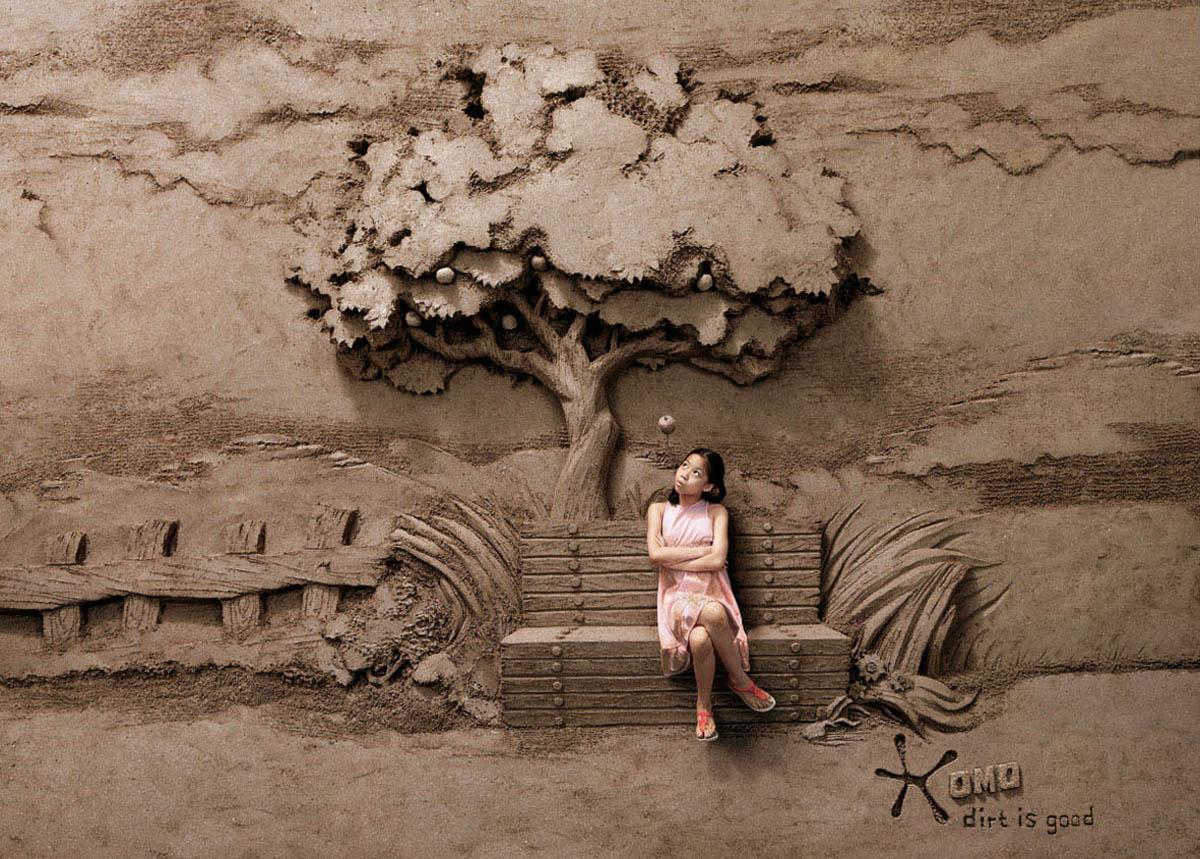 2453 Лучшая реклама первой половины июня 2012