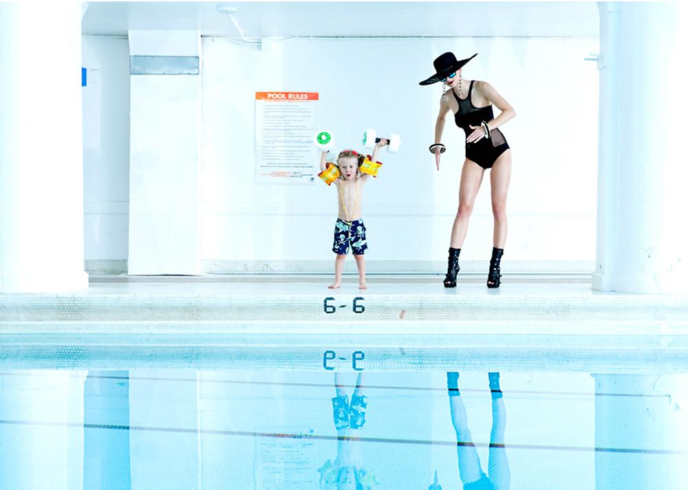 2513 Реклама и секс в работах фотографа Шона Дюфрена