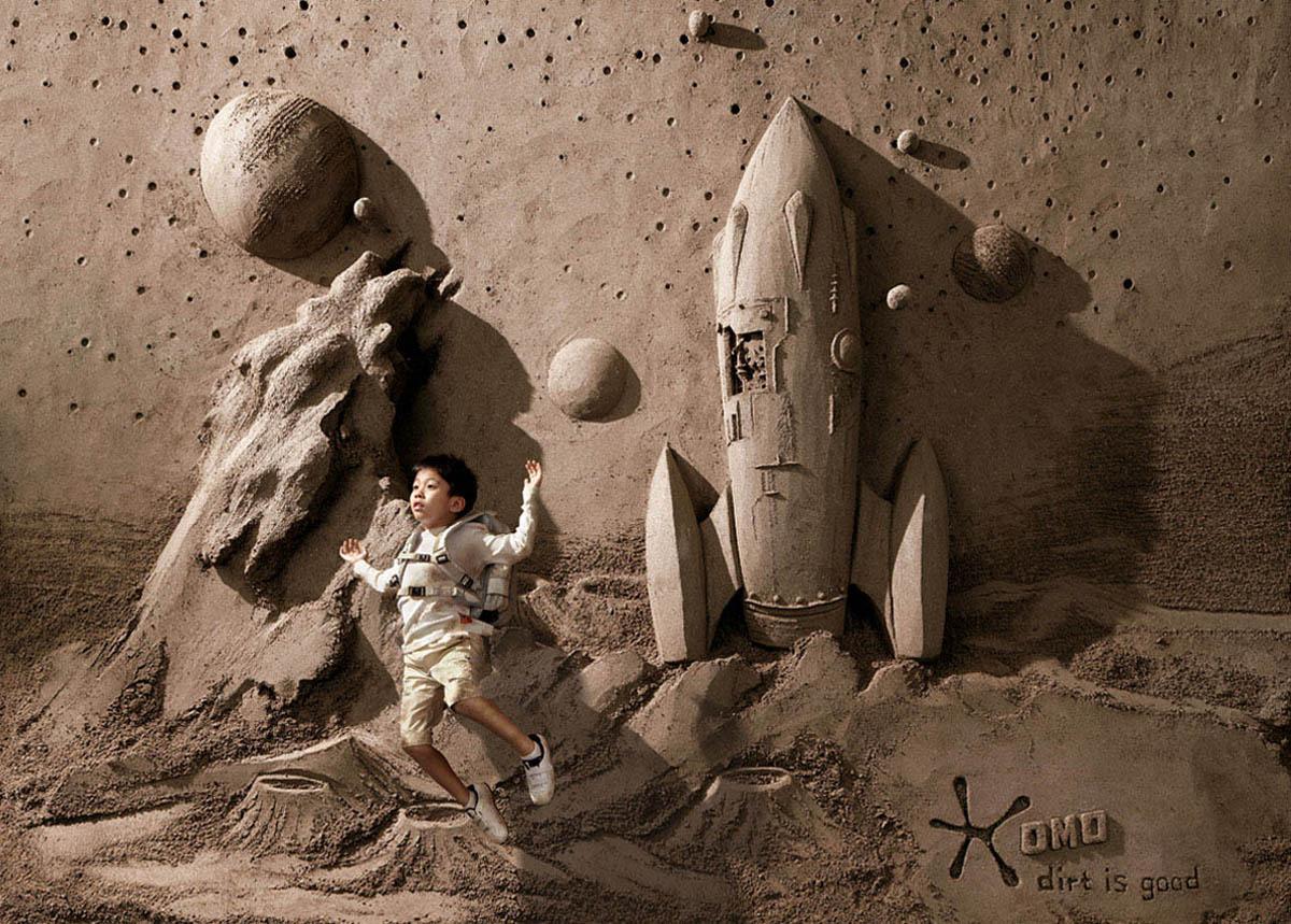 2551 Лучшая реклама первой половины июня 2012