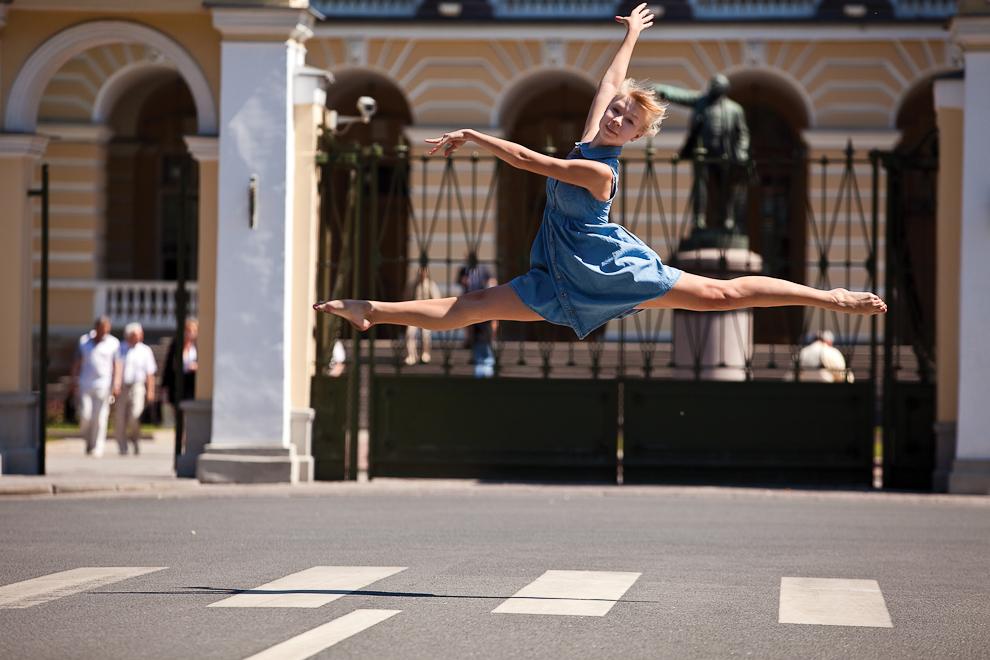 2610 Dance Petersburg / Танцующий Петербург