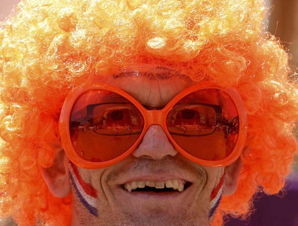 2653 Горячие фаны Евро 2012