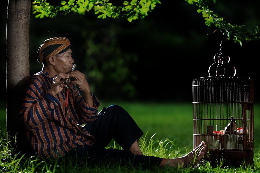2656 Индонезийские истории фотографа Девана Иравана