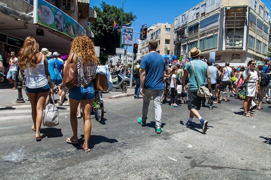 2732 Тель Авивский Гей Парад 2012