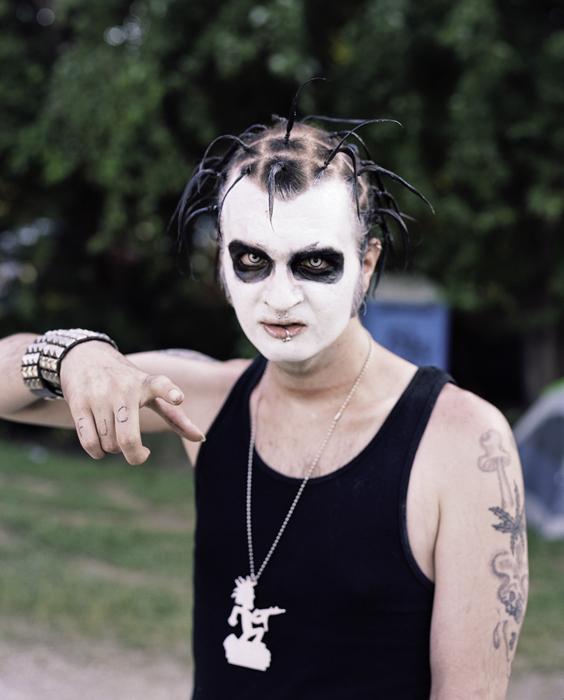 2816 Джагголо: сборище адских клоунов