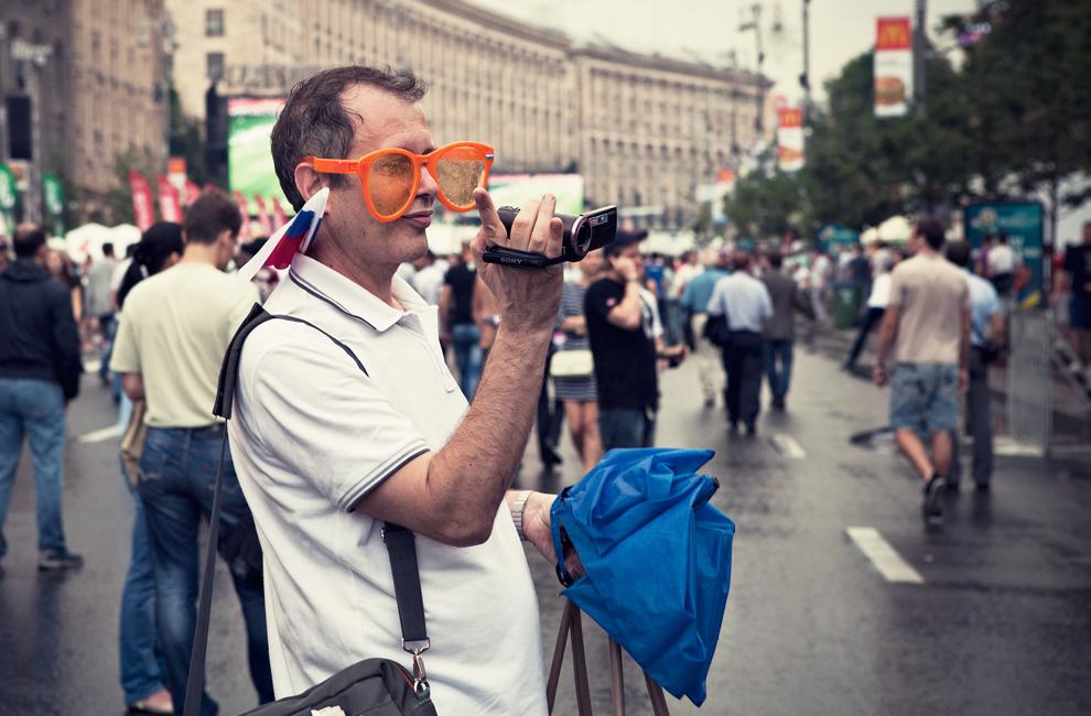 2829 Евро 2012 в Киеве