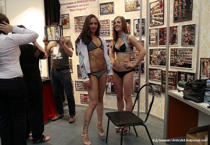 294 На выставке для взрослых «X'show 2012″ в Москве