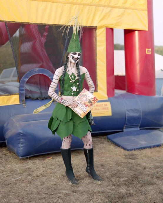 3016 Джагголо: сборище адских клоунов