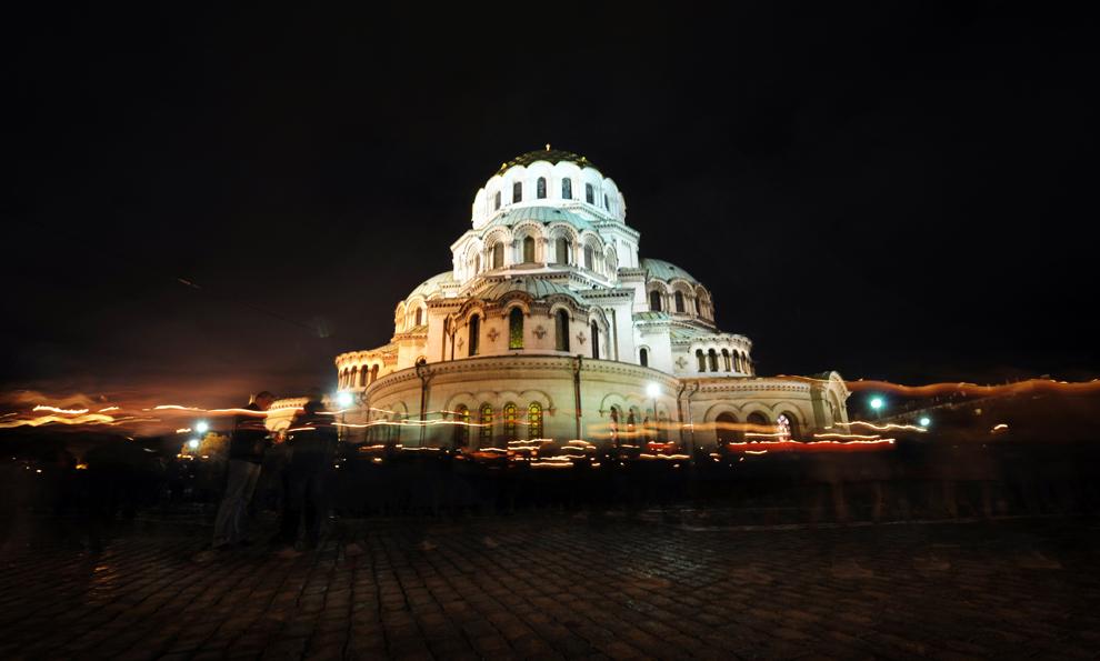 3025 Жизнь в Болгарии