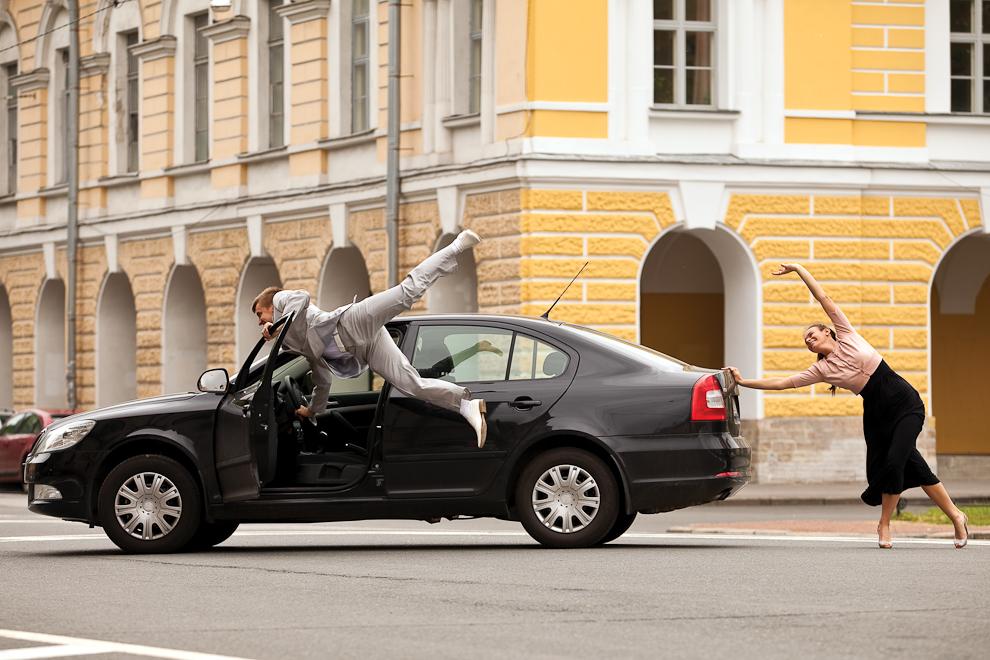 309 Dance Petersburg / Танцующий Петербург