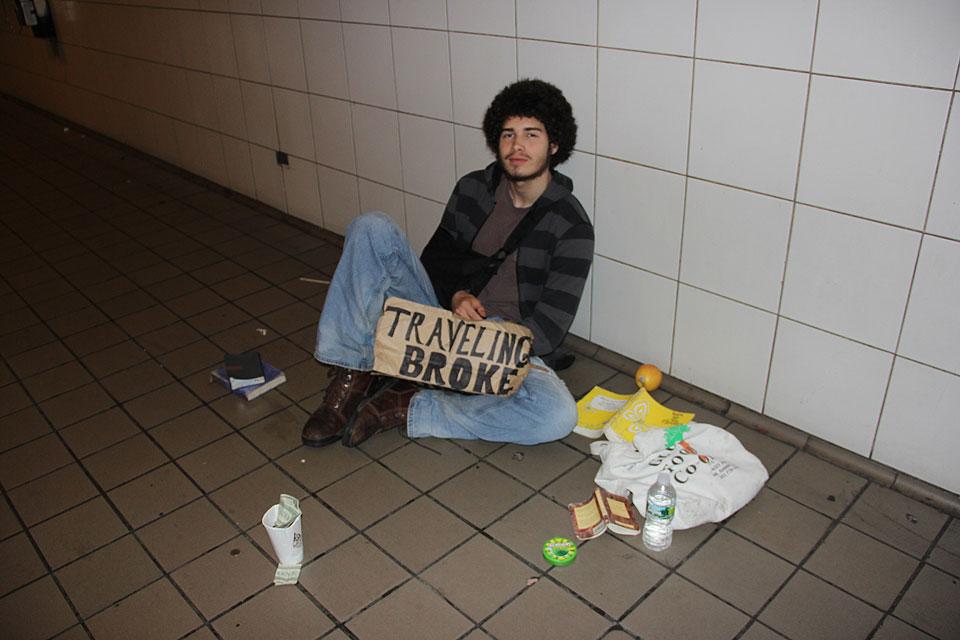 3112 Нью Йорк бюджетный