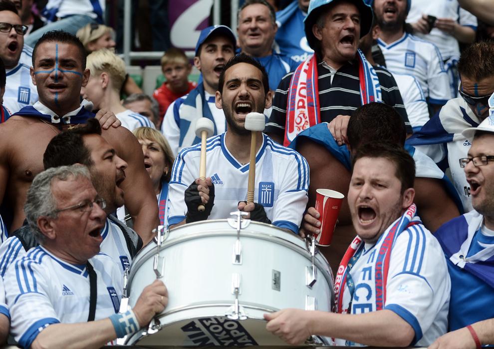 3147 Евро 2012   фанаты