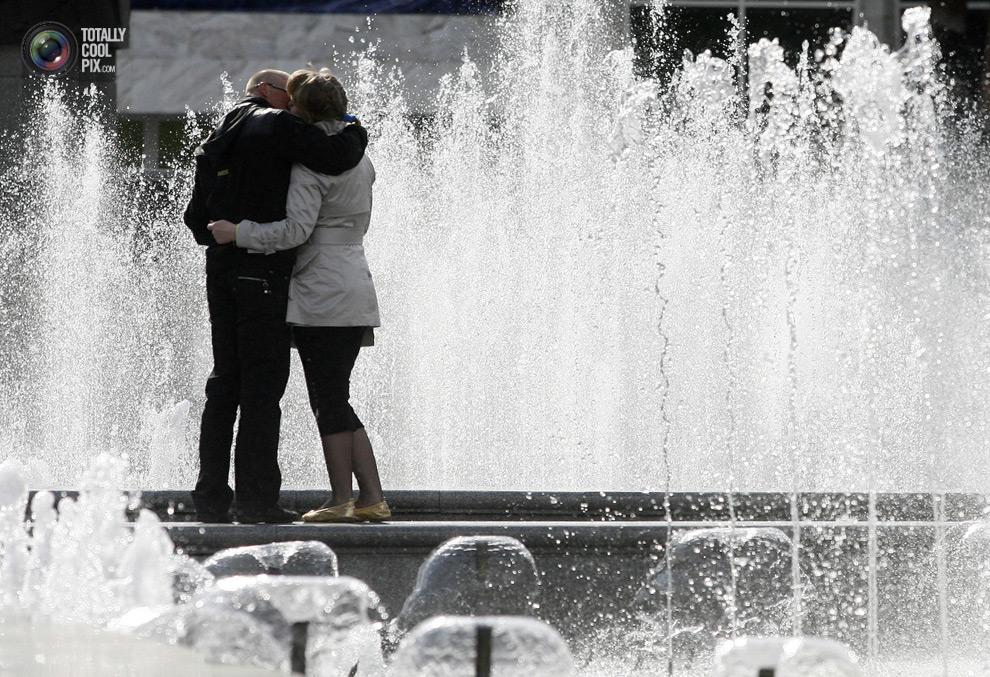 3172 Вырази свои чувства в поцелуе