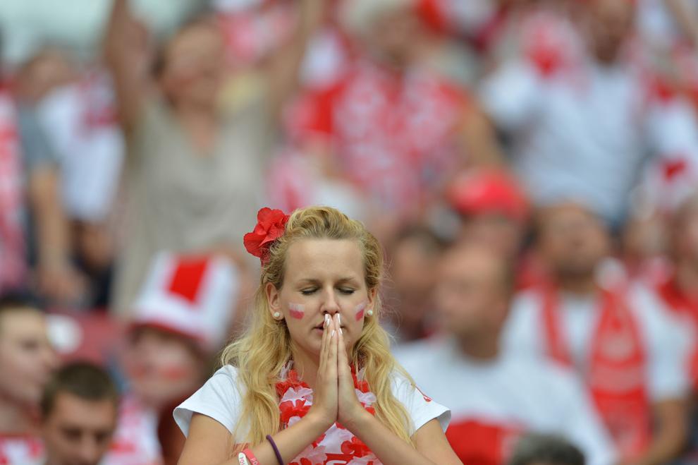 3223 Евро 2012   фанаты