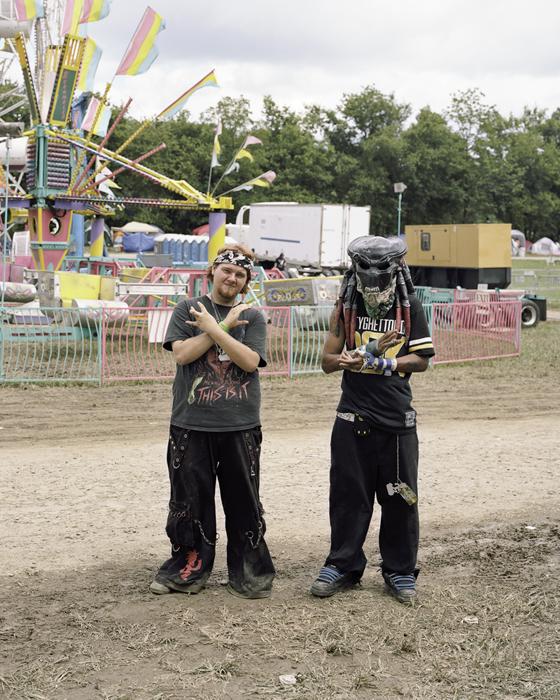 3514 Джагголо: сборище адских клоунов