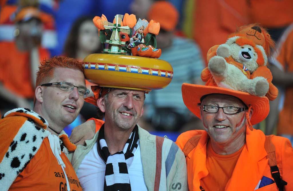 3531 Горячие фаны Евро 2012