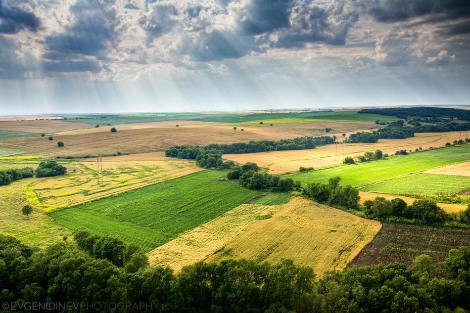 3621 Болгарские пейзажи фотографа Евгения Динева