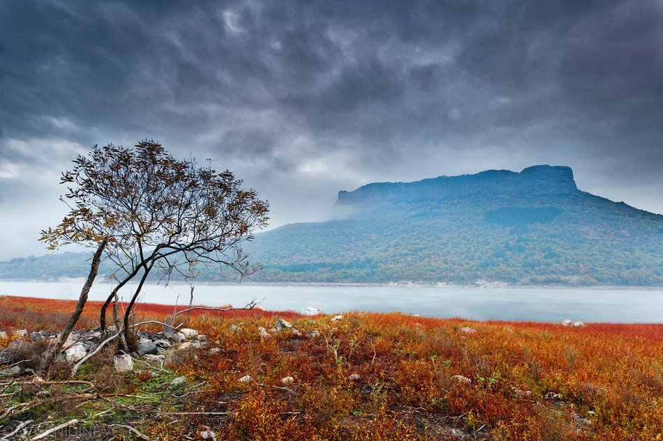 3817 Болгарские пейзажи фотографа Евгения Динева
