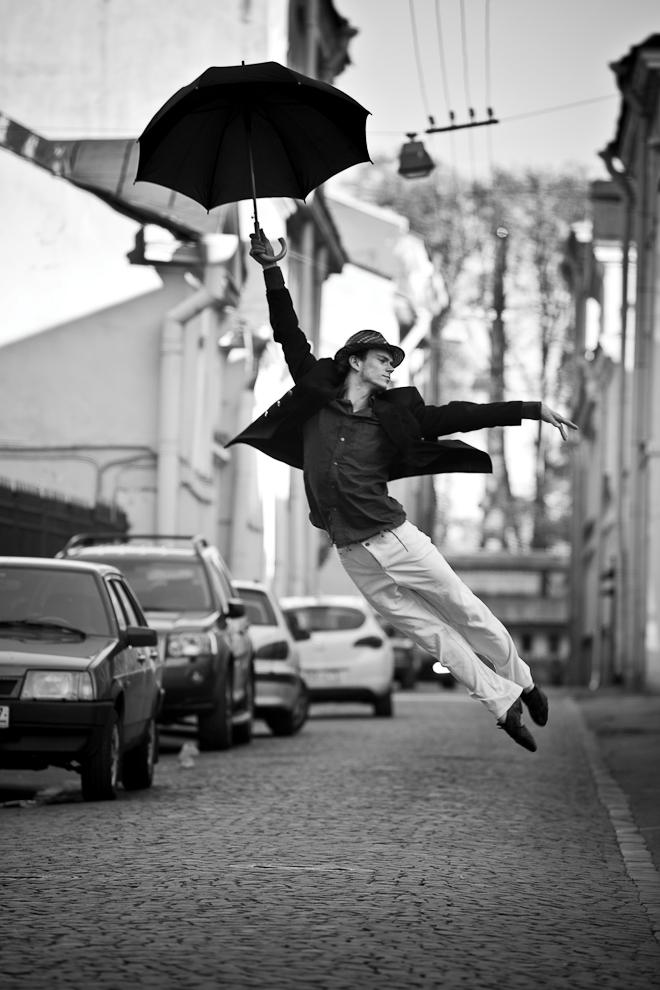 384 Dance Petersburg / Танцующий Петербург