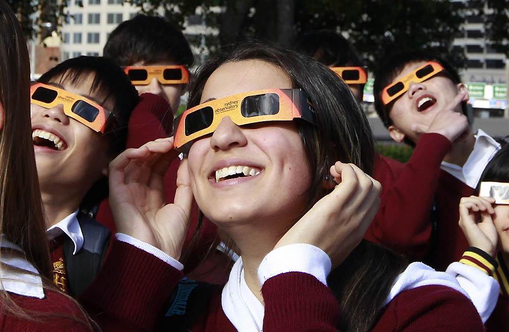 4163 Лучшие фотографии на космическую тематику за июнь 2012