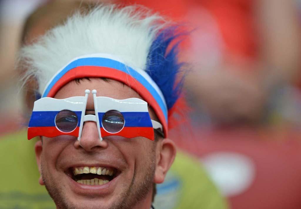 4184 Горячие фаны Евро 2012