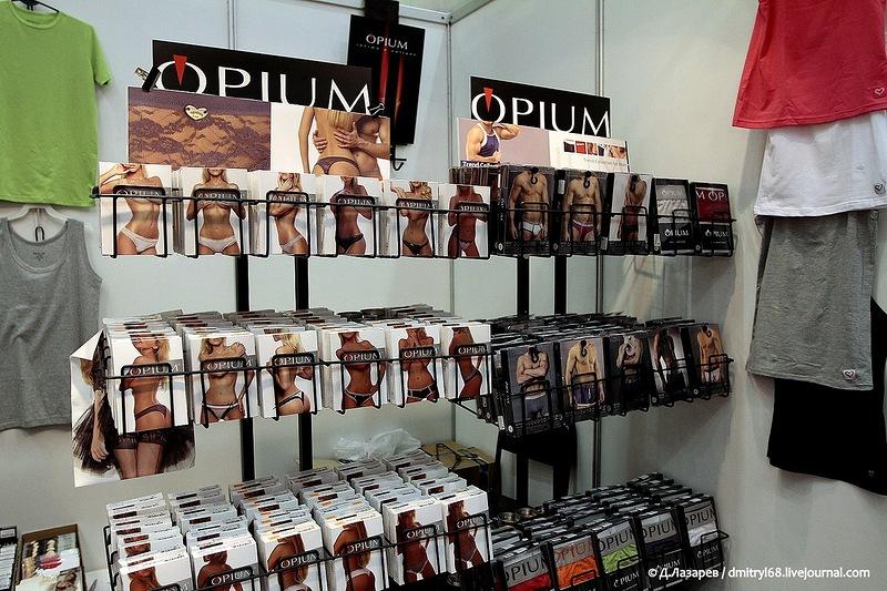 422 На выставке для взрослых «X'show 2012″ в Москве