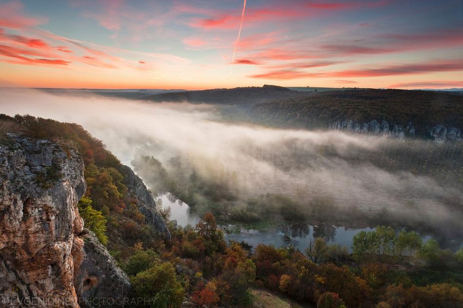 4315 Болгарские пейзажи фотографа Евгения Динева