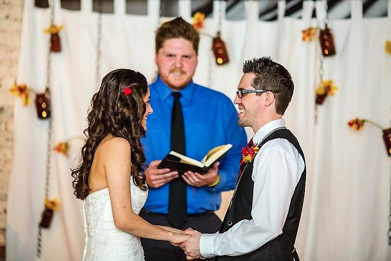 44 Свадьба в стиле игры Minecraft