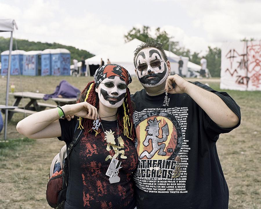 4412 Джагголо: сборище адских клоунов