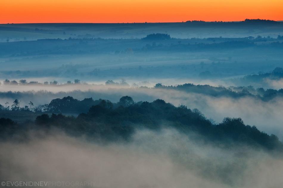 4415 Болгарские пейзажи фотографа Евгения Динева