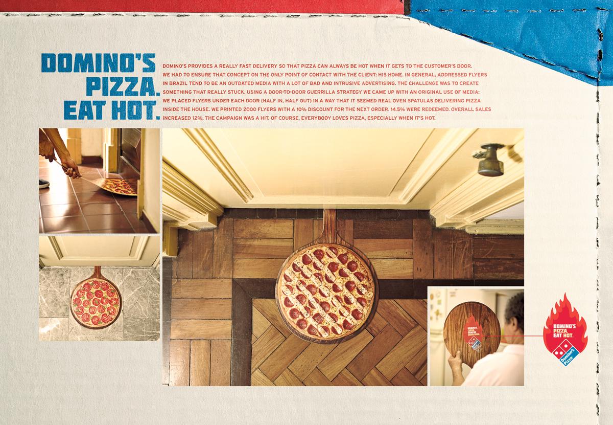 4515 Лучшая реклама первой половины июня 2012