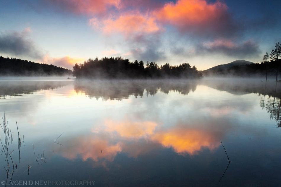 4612 Болгарские пейзажи фотографа Евгения Динева