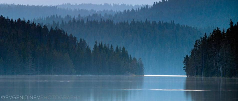 4812 Болгарские пейзажи фотографа Евгения Динева