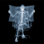 Рентгеновский взгляд на мир Ника Визи