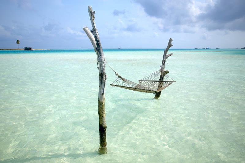5 Удивительные домики отеля Soneva Gili на Мальдивах