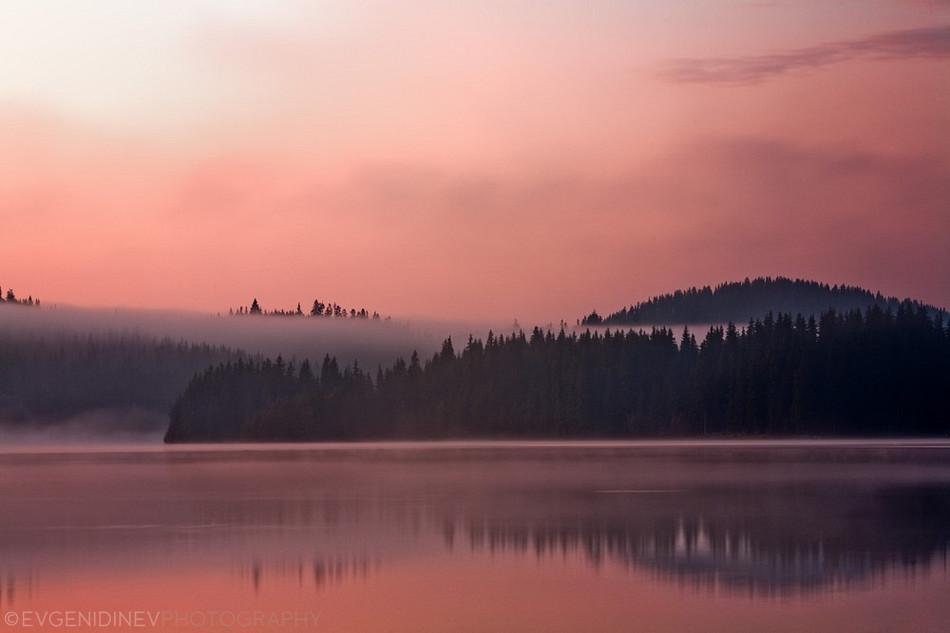 507 Болгарские пейзажи фотографа Евгения Динева