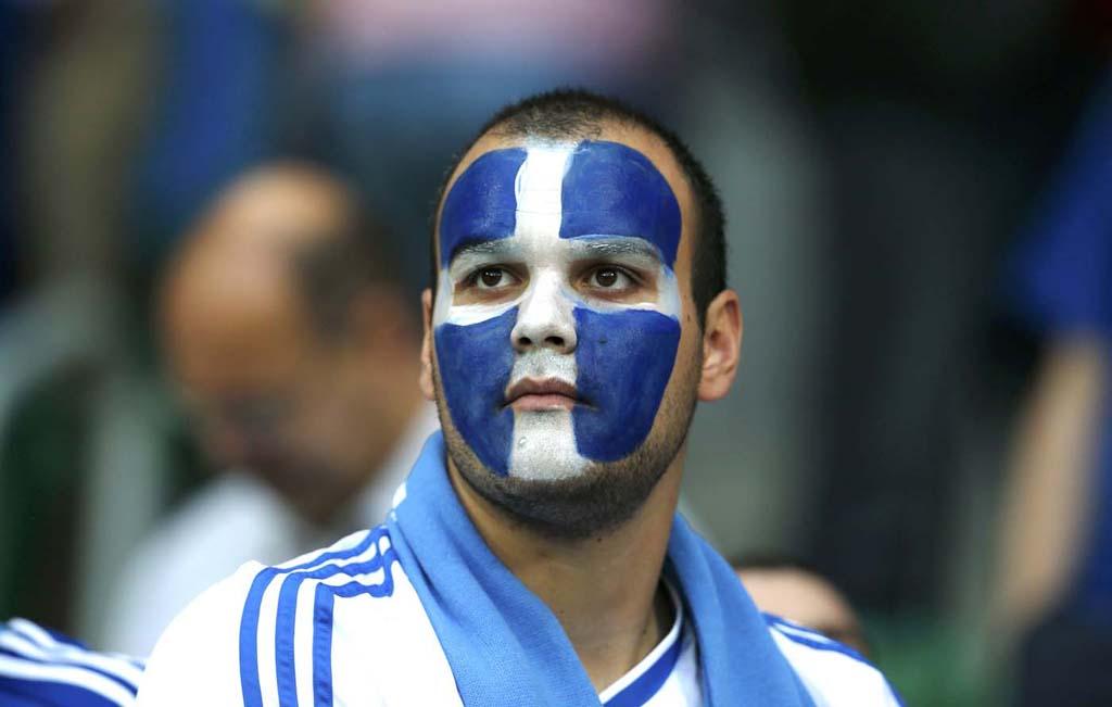 509 Горячие фаны Евро 2012