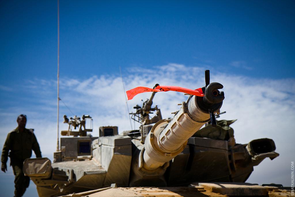 526 Женщина с танком