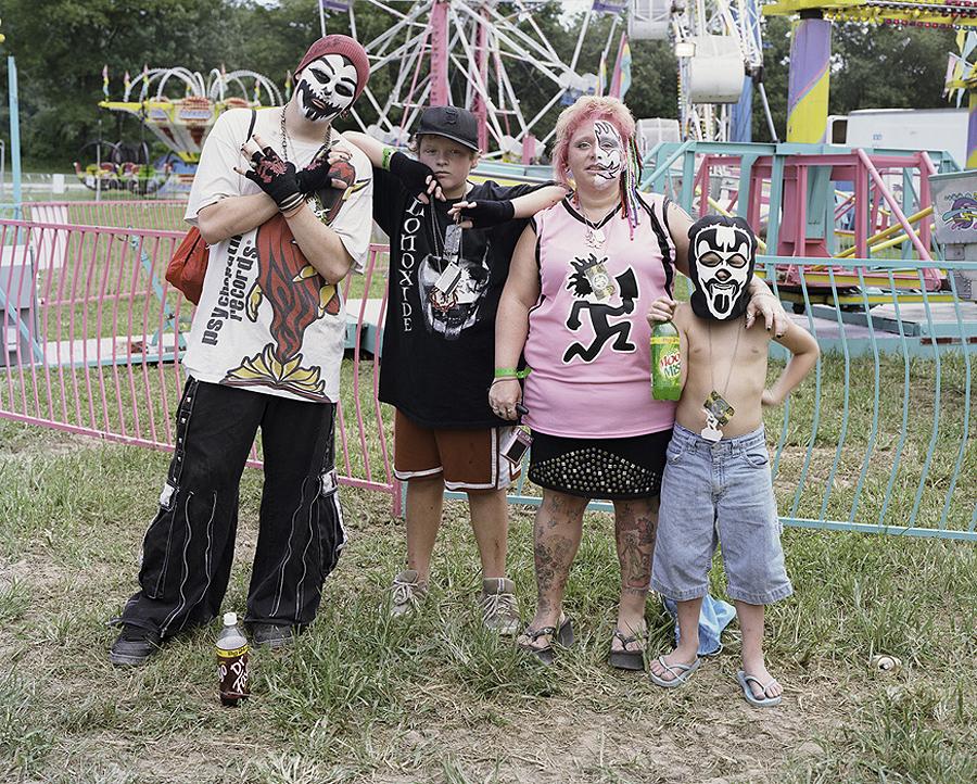 564 Джагголо: сборище адских клоунов