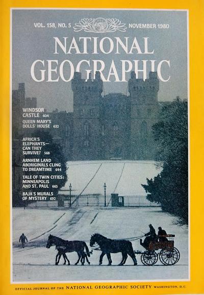 570 20 лучших обложек журнала National Geographic