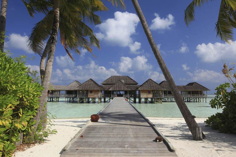 6 Удивительные домики отеля Soneva Gili на Мальдивах