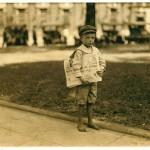 Детский труд в истории