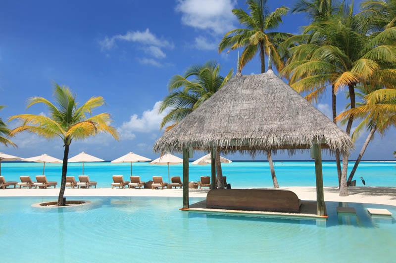 7 Удивительные домики отеля Soneva Gili на Мальдивах