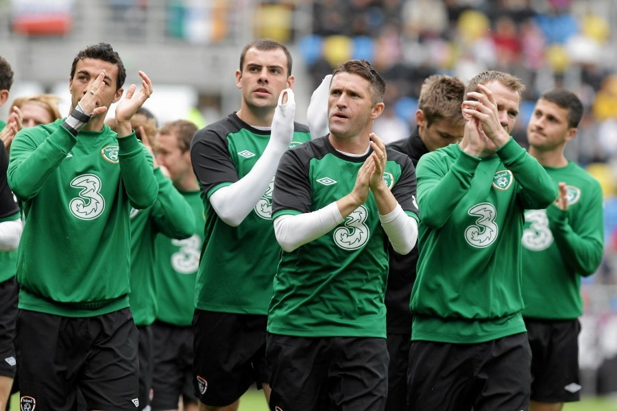 749 Занимательные факты чемпионата Европы по футболу 2012 и не только